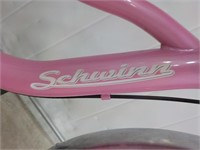 ccc88031657 Schwinn Roxie Springer Fork Beach Cruiser   Meridian Public Auction