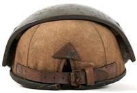 WWI GERMAN GAEDE ARMY DETACHMENT STEEL HELMET