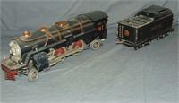 Toys & Trains