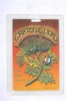 Grateful Dead Memorabilia Auction