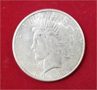 3.4.18 Coin & Silver  Auction