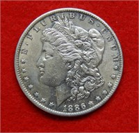 Weekly Coin & Currency  Auction 3-2-18