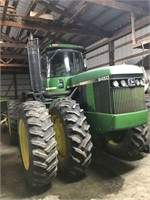 Spring 2018 Consignment Auction