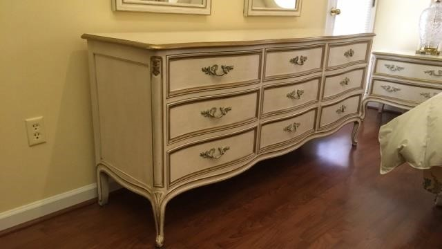 Henredon Dresser | HiBid Auctions