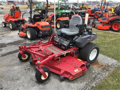 TORO Z MASTER Z286E For Sale - 1 Listings | TractorHouse com - Page