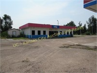 ONLINE AUCTION * CONVENIENCE STORES in WESTERN KANSAS