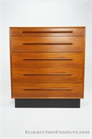March 2018 Mid Century Modern Design Auction