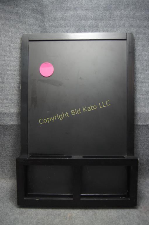 Ikea Luns Writing/Magnetic Board | Bid Kato