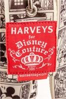 Harvey's Mickey Mouse Seatbelt Bag