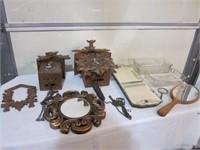 March Antique & Collectible Auction
