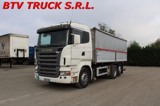 Scania R420 Usagé