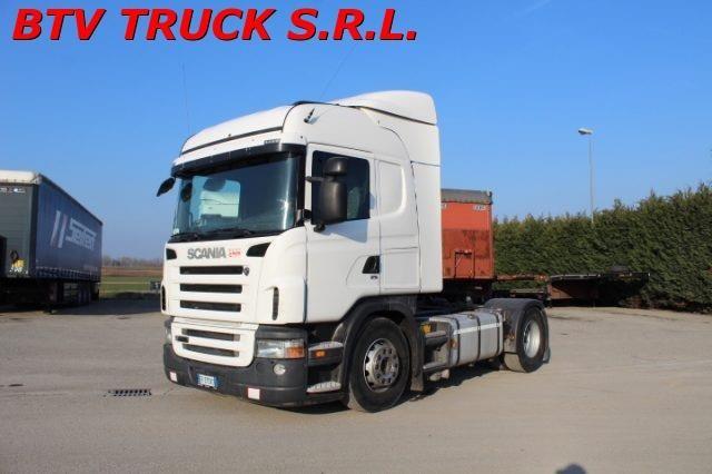 Scania G420 Usagé