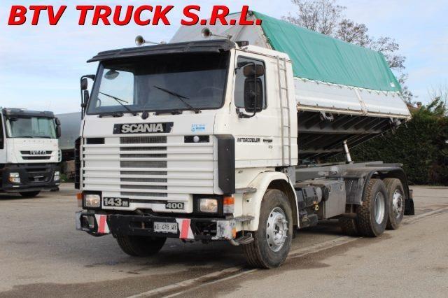 Scania R143M400 Usagé