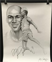 Celebrity Autographs, High End Art, Silver and More Sale!