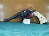Firearms, Ammunition & Knife Auction