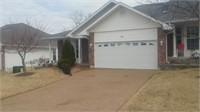 46 York Hill Ct. Wentzville, MO. 63385