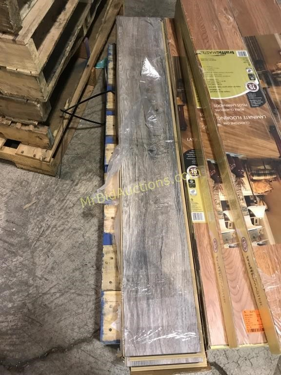 Winterton Oak Laminate Flooring, Winterton Oak 12mm Laminate Flooring