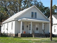 3 Residential Properties Online Only Auction