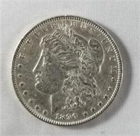 2.25.18 Coin & Silver Auction