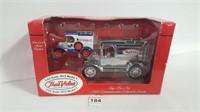 "Car and Farm ""Toy"" Auction"