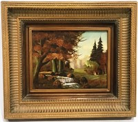 Antiquities, Fine Art, And More!