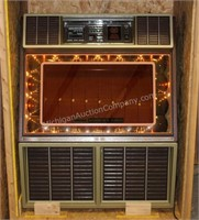 100 Lots   AMI-Rowe Jukebox Auction - Absentee Bidding   HiBid Auctions