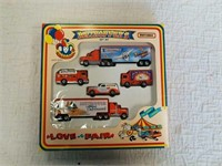 Day 3 Individual & Rare Cars & Trucks, Box Sets, Collectibls