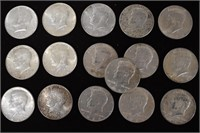 ONLINE ONLY  SILVER COINS, ANTIQUES & COLLECTIBLES
