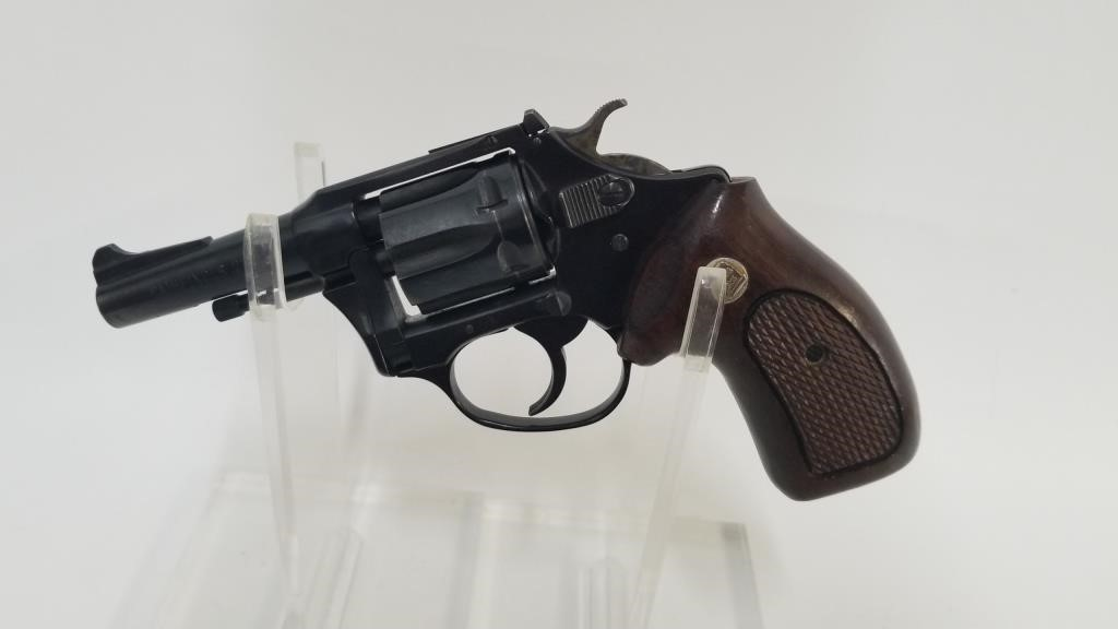 Charter Arms Pathfinder 22 cal Revolver | Baer Auctioneers