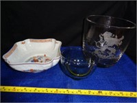 Asian - American Art & Pottery / Furniture Online Auction