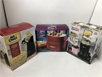 Burke VA Auction, Household Items