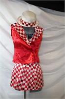 February Vintage Clothing and Costume Jewelry Sale