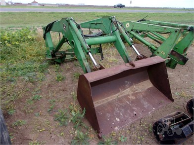 JOHN DEERE 148 For Sale - 40 Listings | TractorHouse com - Page 1 of 2