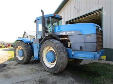 176b61e48ba43 NEW HOLLAND 9682 For Sale - 12 Listings