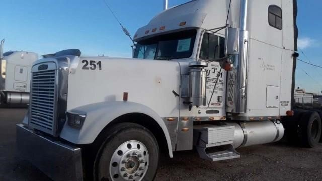 1996 Freightliner FLD120 | Apple Towing Co