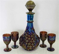 Carnival Glass Online Only Auction #142 - Ends Feb 11 - 2018