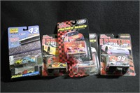 Nascar Collectables and Die Cast