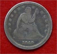Weekly Coins & Currency Auction 2-9-18