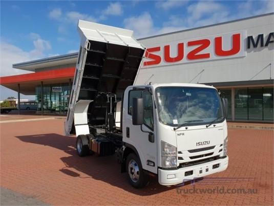2019 Isuzu NPR 75 190 - Trucks for Sale
