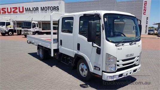 2018 Isuzu NLS 45 150 AWD Trucks for Sale