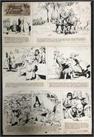 Comics, Comic Art, Sports, Animation.