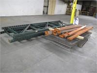 Metal Fabricating Equipment