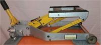Public Auction-Tools, Harley Davidson Parts, Gold Dredge