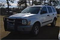 Caddo Sheriff's Vehicle & Equip. & Consigmnet Sale 2-3-18