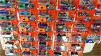 Day 5, Collector Toy Cars