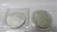 Feb 18th Coin Currency & Gold Auction
