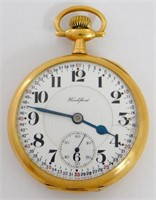 """""""Don't Lose a Minute Horological Auction"""""""
