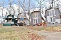 Online Only - McMinn County Investment Properties