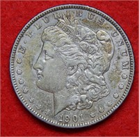 Weekly Coins & Currency Auction 2-2-18