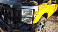 2 Heavy Duty Trucks at Online Only Auction